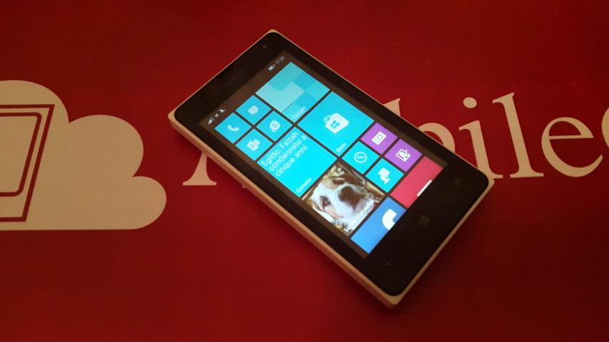 Recensione Lumia 435 2015-02-23 17.36.23