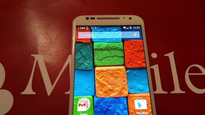 Recensione Motorola Moto X 2014 2015-02-25 16.02.53