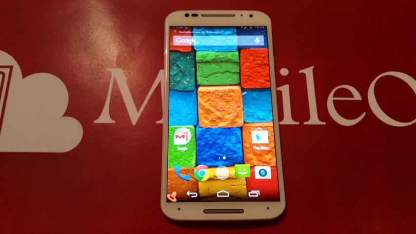 Recensione Motorola Moto X 2014 2015-02-25 16.02.58