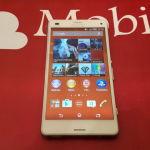 Recensione Sony Xperia Z3 Compact 20150129_171617