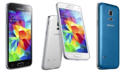 Samsung Galaxy S5 mini Samsung Galaxy S5 mini miniatura