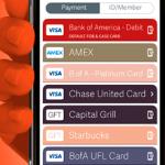 Samsung Galaxy S6 pagamenti mobili