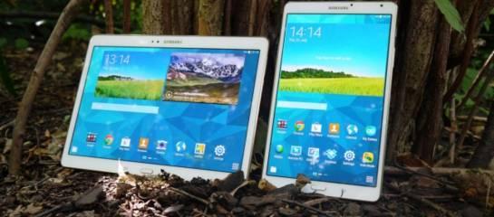Samsung Galaxy Tab S 2 miniatura id410662