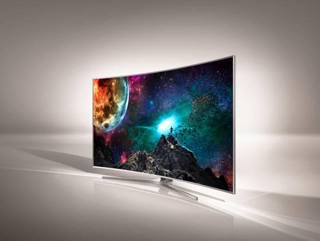 Samsung Suhd TV Samsung Suhd tv