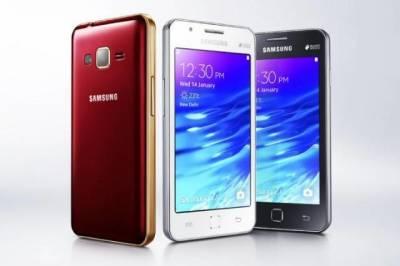 Samsung Z1