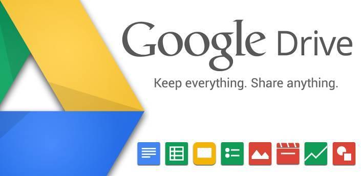 google-drive definitivo