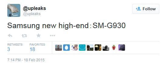 sling Samsung SM-G930