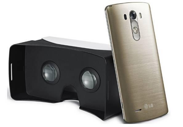 vr3 Offerta LG G3