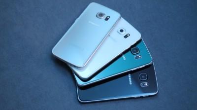 Schermo Samsung Galaxy S6 Edge Plus
