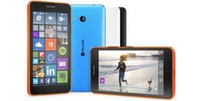 151829552_thl Microsoft Lumia 640 miniatura