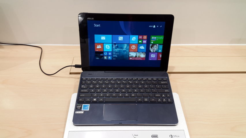 ASUS MWC 2015 20150304_181916