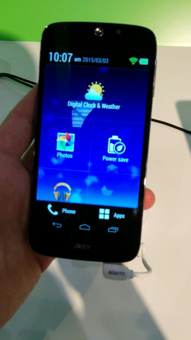 Acer MWC 2015 IMG_20150303_100705