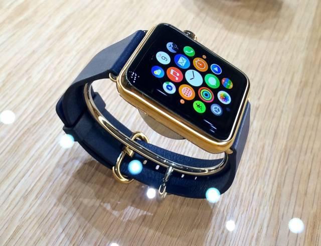 Apple-Watch1 HTC One M9 Plus
