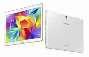 Aggiornamento Samsung Galaxy Tab S 10.5