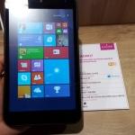 Kazam tablet L0105