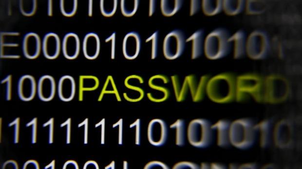 Password Yahoo