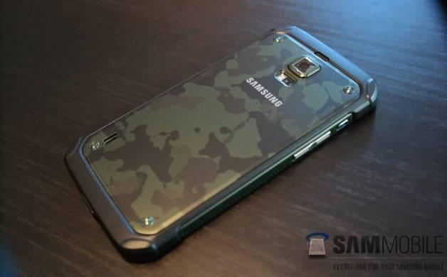 Samsung galaxy s6 active nuove info sull 39 uscita for Smartphone ultime uscite