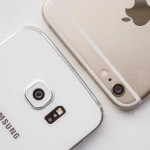 Samsung Galaxy S6 Edge vs Apple iPhone 6 Plus