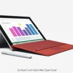 Surface-3-with-Type-Cover Microsoft Surface 3