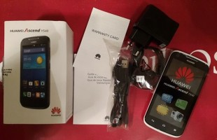 Video Recensione Huawei Ascend Y540 001