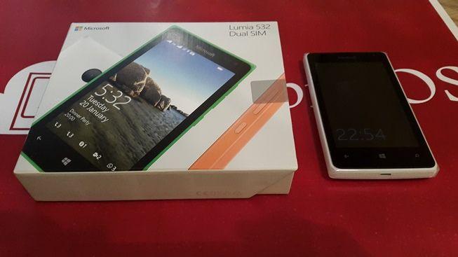 Video Recensione Lumia 532 001