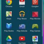 Video Recensione Recensione Samsung Galaxy A3 011