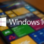 foto windows 10 per smartphone