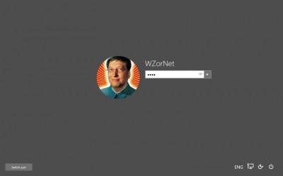 login-windows-10