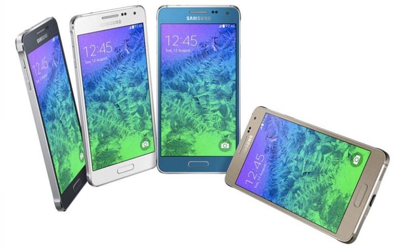 Aggiornamenti Samsung