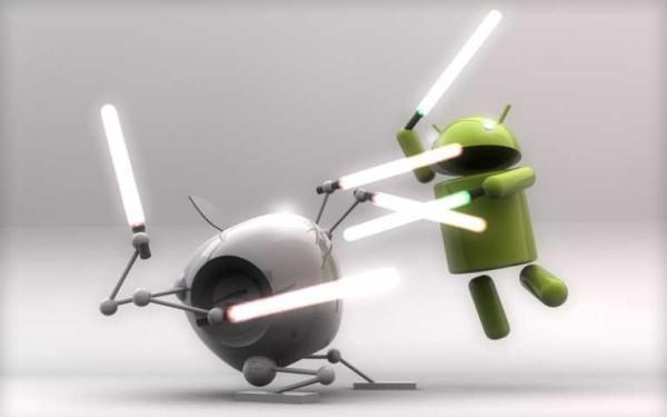 Android-versus-iOS definitivo