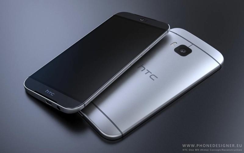 HTC INK