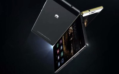 Processore Huawei P9