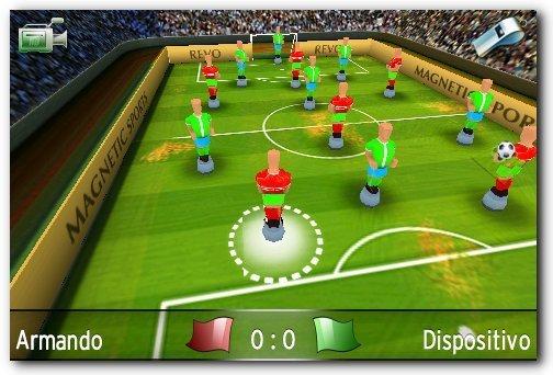 Juegos-de-futbol-gratis-Android-Magnetic-Sports-Soccer definitivo