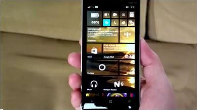Nuovi smartphone Lumia