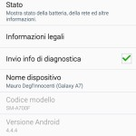 Video Recensione Samsung Galaxy A7 Screenshot_2015-04-17-12-59-45