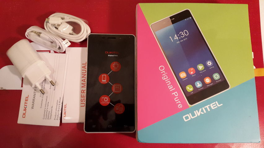 Video Unboxing Oukitel Original Pure 2015-04-07 19.36.25