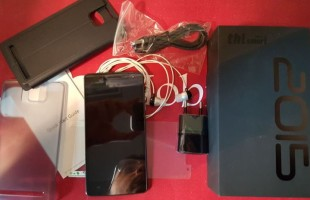 Video Unboxing  THL 2015 20150414_191742