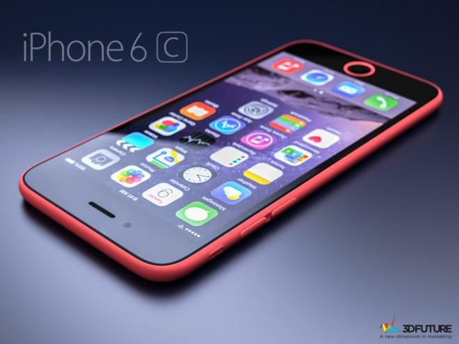 Uscita iphone 6c