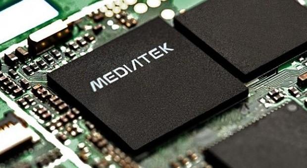processori per tablet mediatek