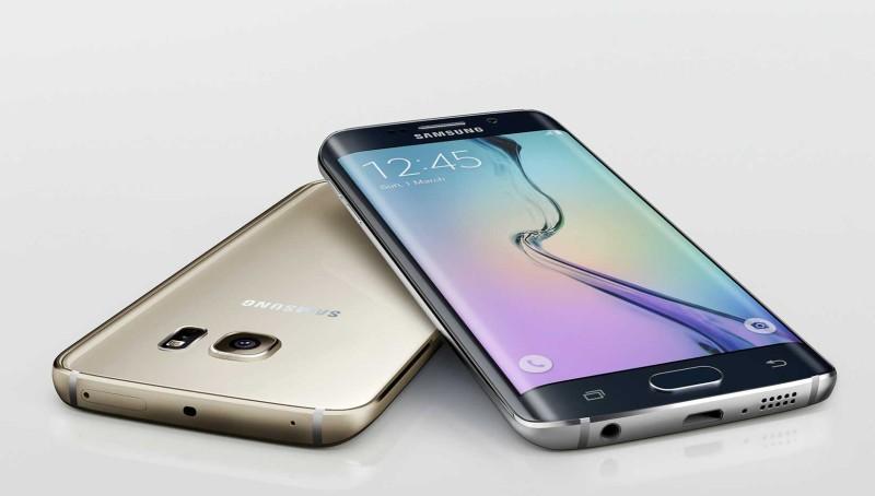 Vendite Samsung Galaxy S6 EDGE