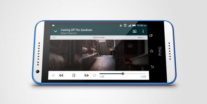 HTC UK