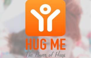 Hug Me App