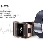 No.1 G2 smartwatch cinese