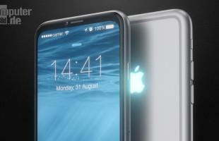 Nuove Immagini iPhone 7 Sarà Davvero Così