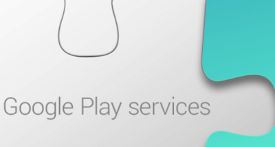 Play Services versione 7.5