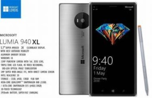 Renders-of-the-Microsoft-Lumia-940-and-Microsoft-Lumia-940-XL3 Microsoft Lumia 940
