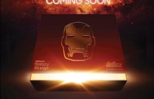 Samsung-Galaxy-S6-edge-Iron-Man-teaser