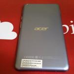 Video Recensione Acer Iconia Talk Tab 7 20150509_104707