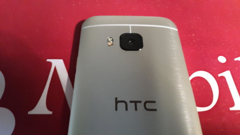 Video Recensione HTC One M9 20150518_200211