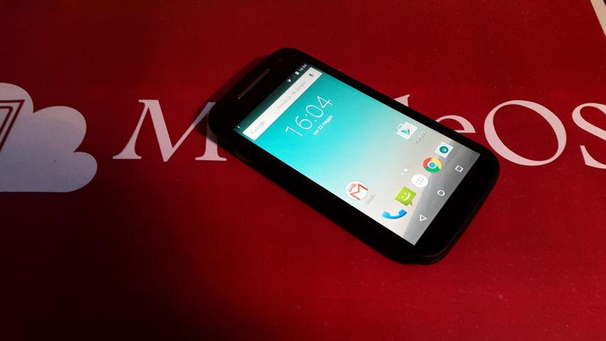 Video Recensione Motorola Moto E 2015 20150522_160444